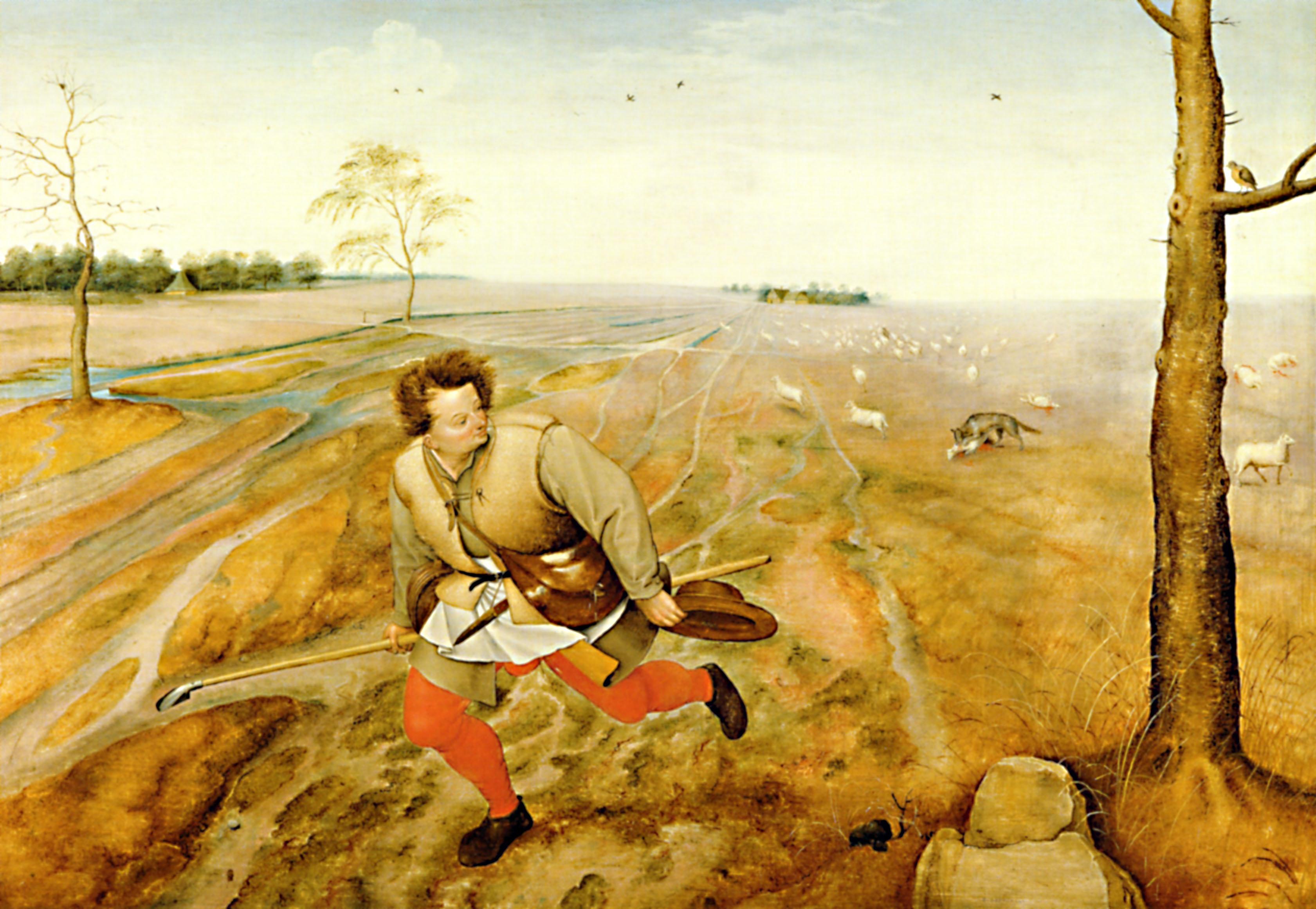 Brueghel j bad shepherd