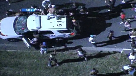 160921024207 charlotte police shooting protesters police car vo 00001809 large 169