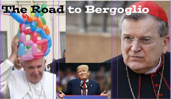 road to bergog
