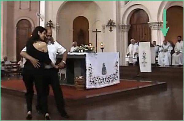 A Tango
