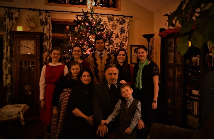Family Pic cropped