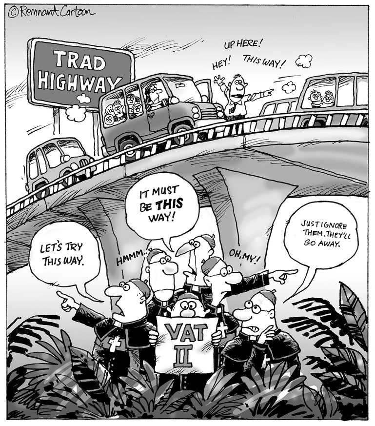 trad highway