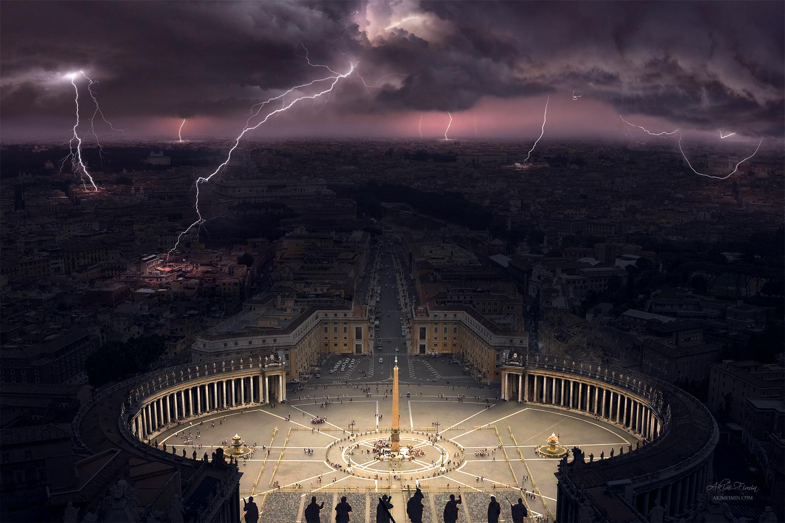 vatican hd