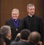 """Translating"" Cardinal Kasper's Remarks at Catholic University"