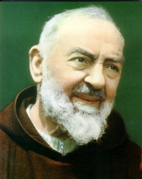 Saint Padre Pio NEVER said the Novus Ordo Mass