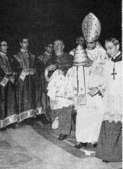 Pope Paul VI uncrowned himself. Why?