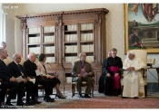 More Theological Confusion Follows Pope's Meeting With Methodists