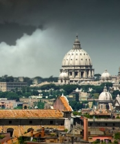 Storm Clouds Over St. Peter's: International Conference Calls on Pope to Answer Dubia