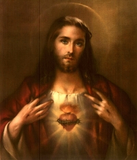 SACRED HEART OF JESUS: What Catholics Believe