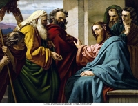 Francis and Kasper: The Modern Pharisees