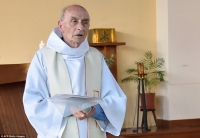 Father Jacques Hamel, knifed to death by 'a hater' while saying Mass
