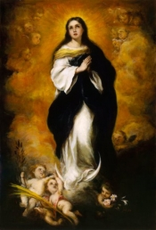 Why Modernists Hate the Immaculate Conception