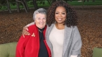 Sister Joan Nutter On Oprah