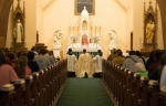 Christendom College to Offer ONLY TLM One Sunday Per Month