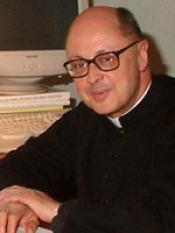 Monsignor Barreiro, RIP