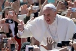 The Latest Pope Francis Blooper: The Catholic Faithful Are No Better than Criminals in Prison