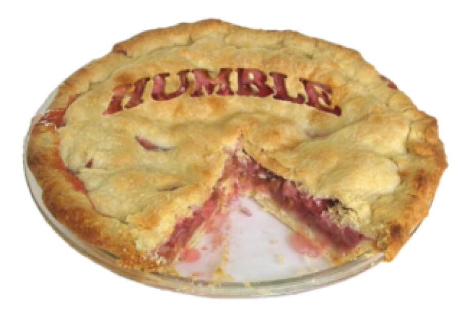 Humble Pie Humble Pie