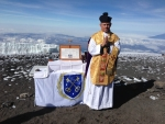 All Is Not Lost: A Latin Mass on Top of Africa
