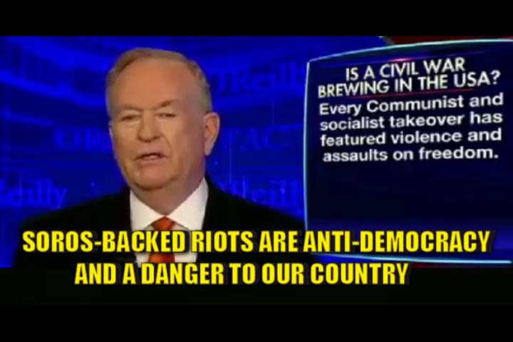 the o'reilly factor Bill o'reilly's talking points is currently unavailable to stream on-demand, but may be available on hulu with live tv depending on regional availability try live tv.