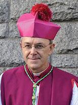 Bishop Athanasius Schneider
