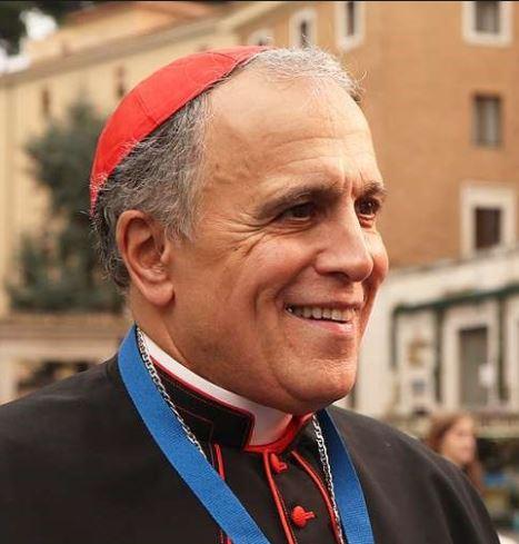 Cardinal DiNardo