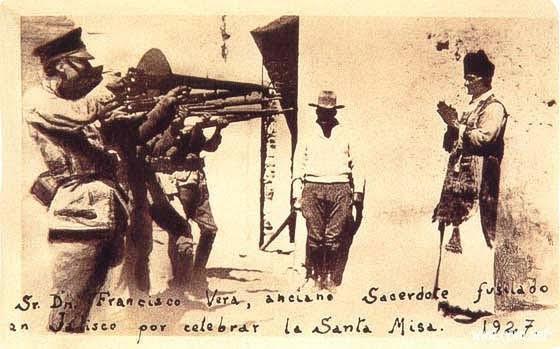 Fr. Francisco Vera 1927