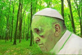 Green Francis