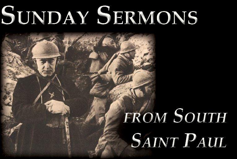 Sunday sermons thumbnail