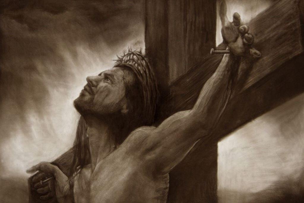 amor cristo