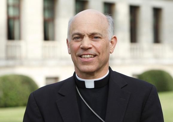 archbishop cordilenone