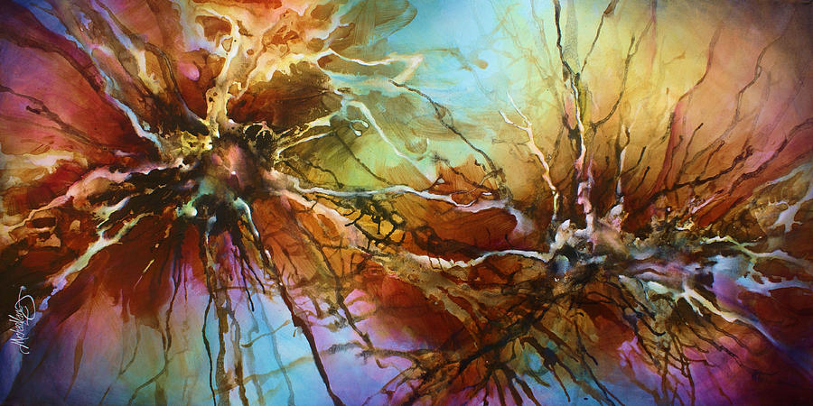 evolution by michael lang
