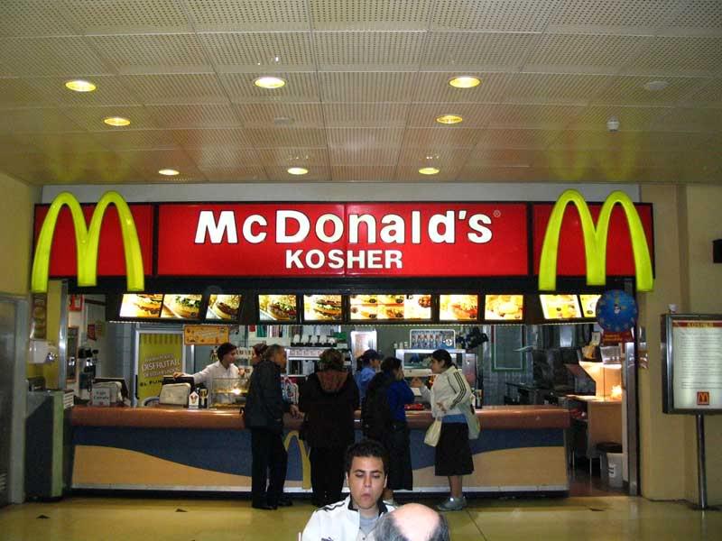 kosher foods 10