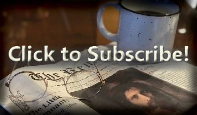 new subscribe newspaper ad