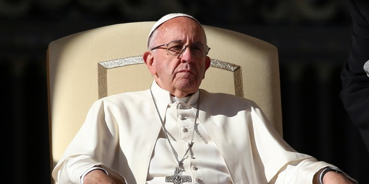 pope resolute
