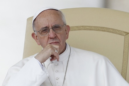 pope think
