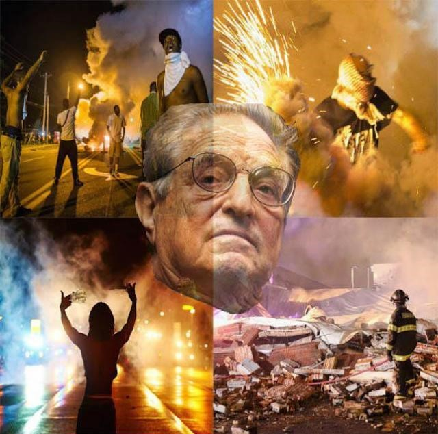 soros behind riots