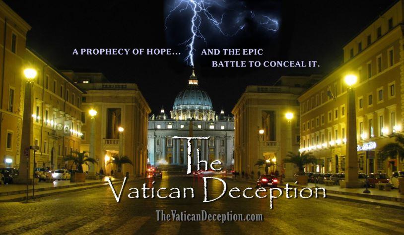 vatican deception