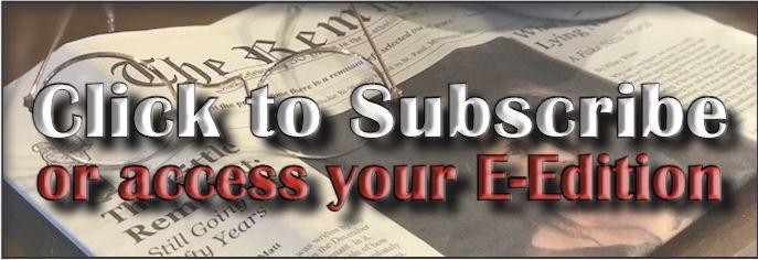 New e edition banner ad