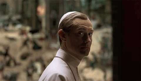 jesse young pope