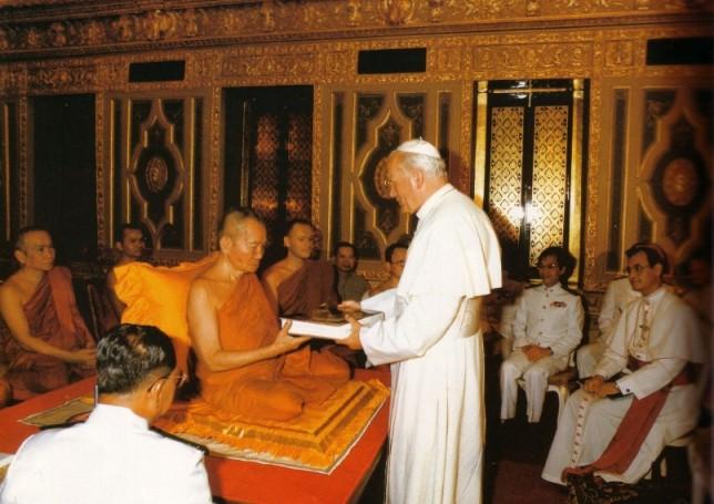 jpii buddhist