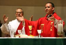 novus ordo missae