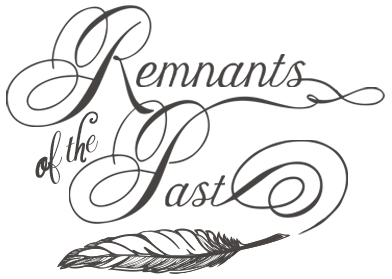 remnants past logo
