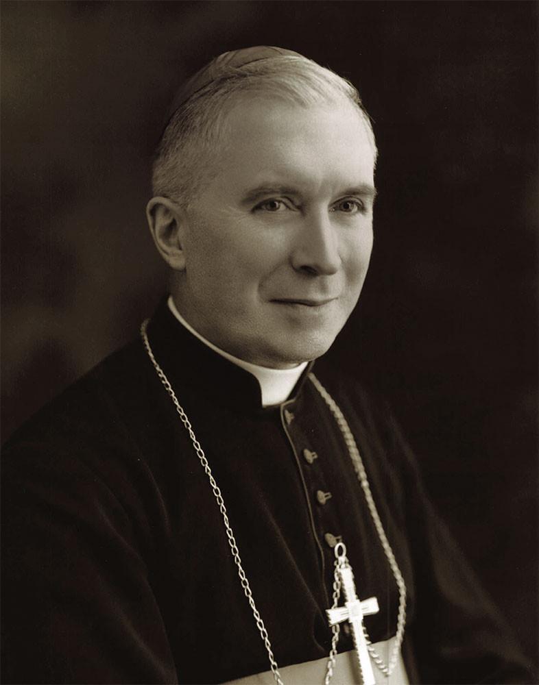 Archbishop Lefebvre print 21