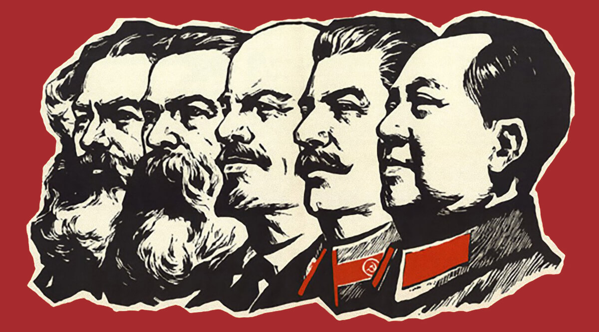 Faces of Socialism
