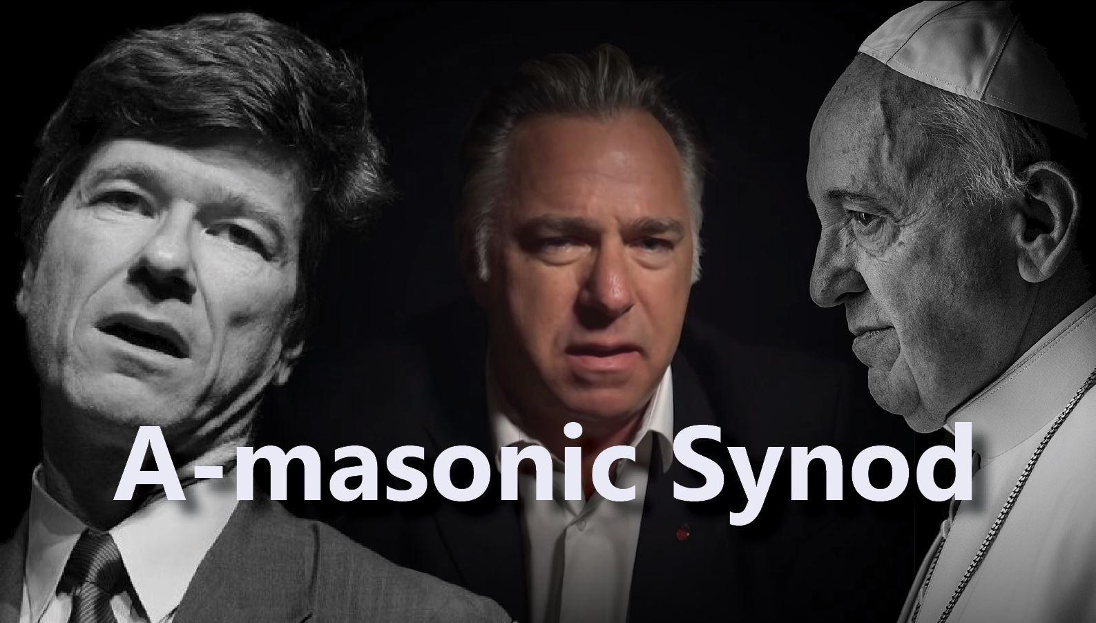 amasonic synod thumb