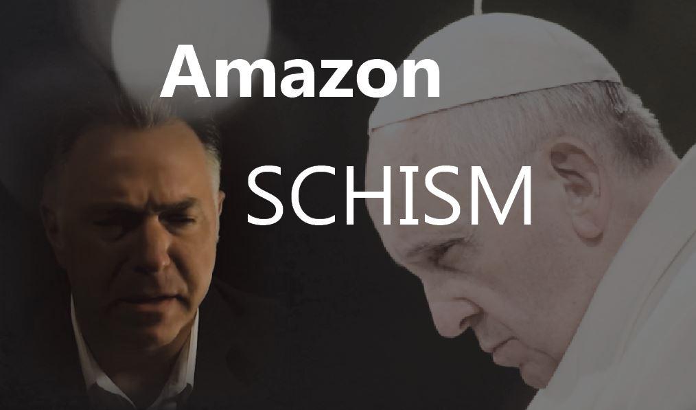 amazon schism 002