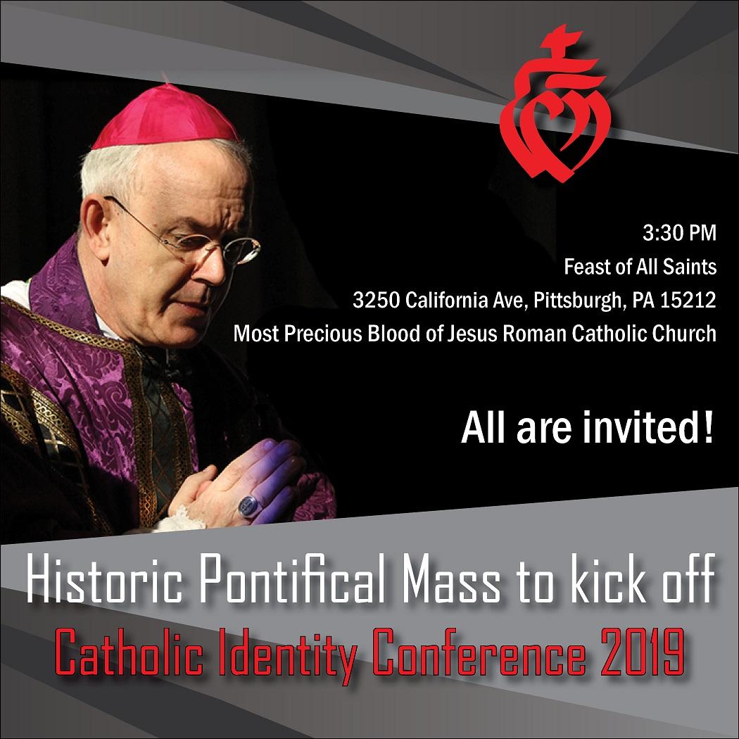 bishop mass ad