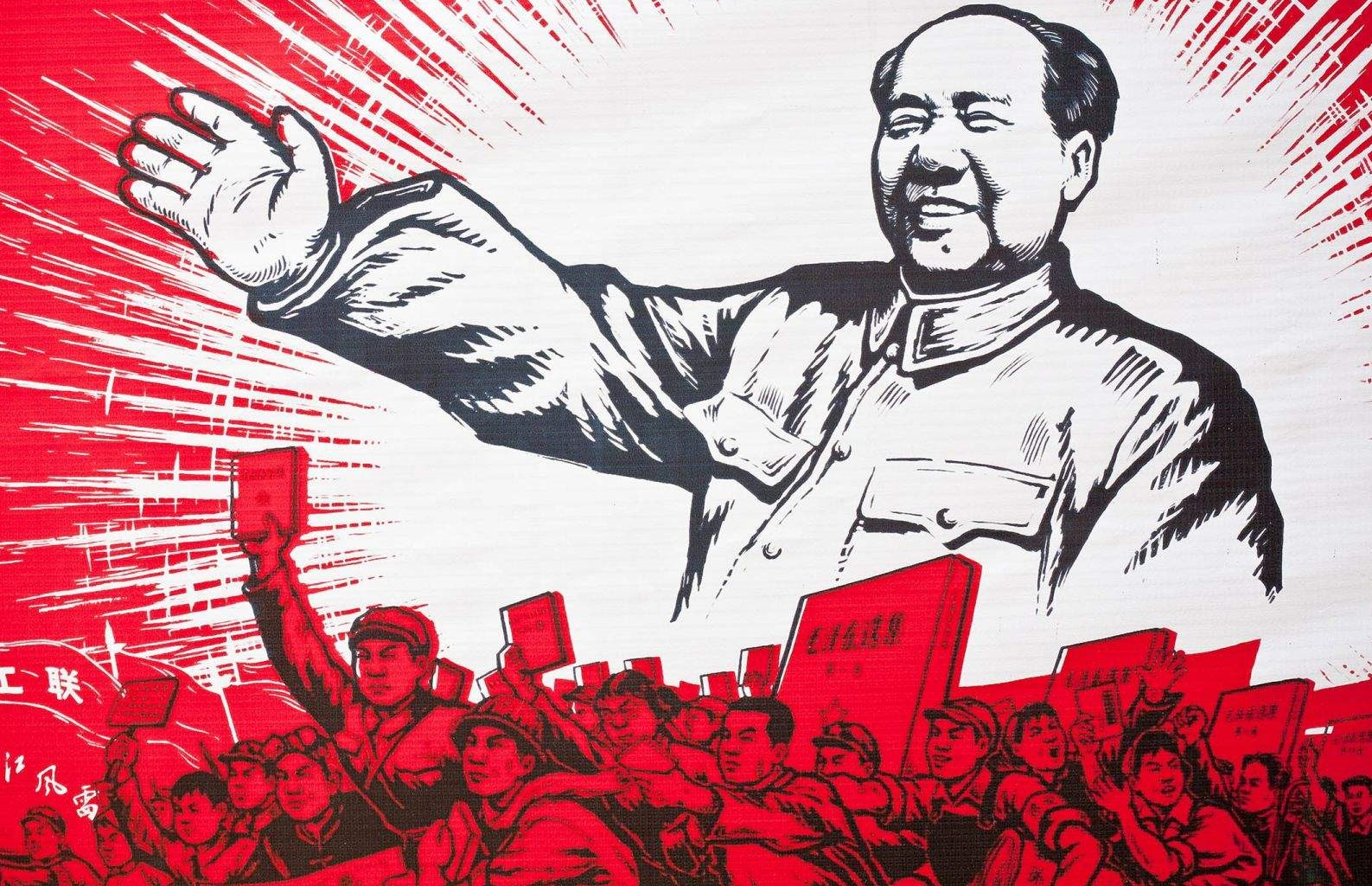mao youth