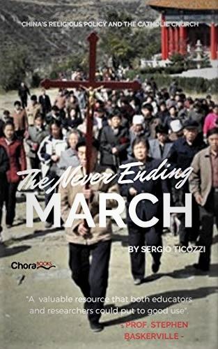 neverending march