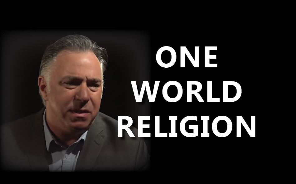 one world religion thumb
